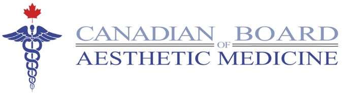 Canadian Board of Aesthetic Medicine
