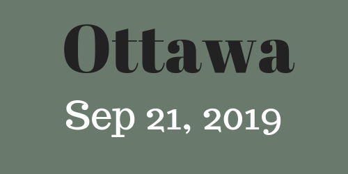 1-day certification course – botox and filler injectables – Ottawa – Sep 21, 2019