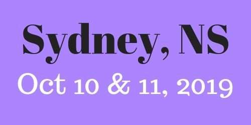 Botox and Filler Course – Sydney, NS, Oct 10 and 11, 2019
