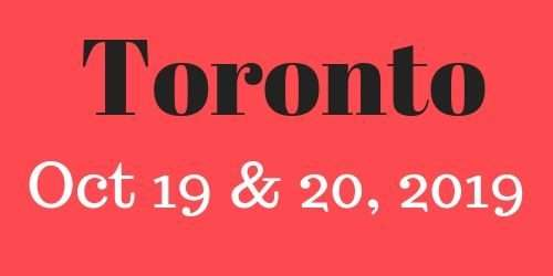 Copy of Botox and Filler Certificate course – Toronto Oct 18 and 19, 2019