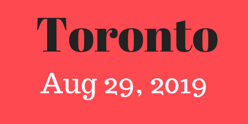 PRP, Microneedling and mesotherapy course – Toronto, Aug 29, 2019