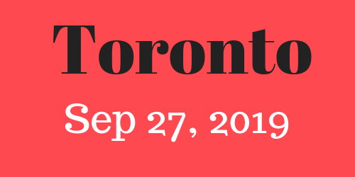 PRP, Microneedling and mesotherapy course – Toronto, Sep 27, 2019