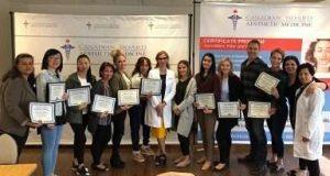 PRP course - CBAM - Mesotherapy, Microneedling training, toronto, Vancouver, Manitoba, Alberta, Calgary