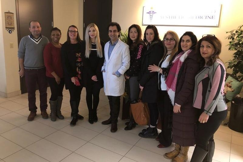 CBAM Medical Aesthetic Expo 2019 - Canadian Board of