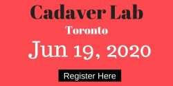 Cadaver Lab, doctor, nurses, injections, aestehtic medicine, Canadian board of aesthetic medicine,