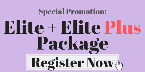 Special promotion, elite plus package, cbam, canadian board of aesthetic medicine, botox, filler, injection, aesthetic medicine