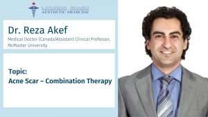 Dr. Reza Akef