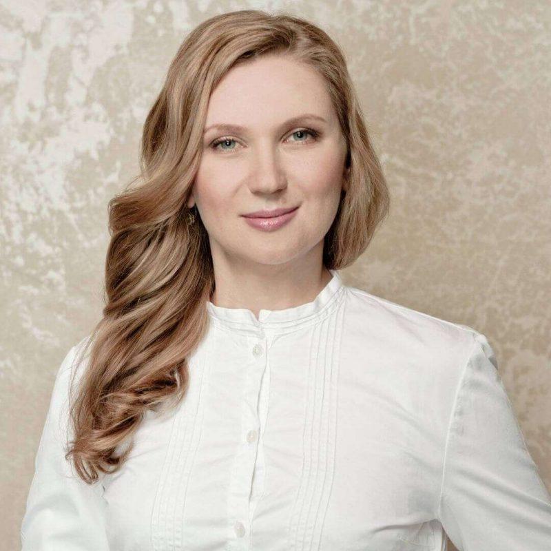 Dr. Natalia Mikhaylova