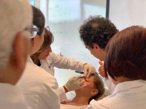 Botox and filler course