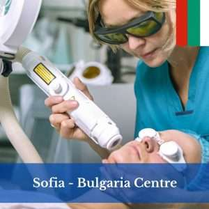 Bulgaria Laser
