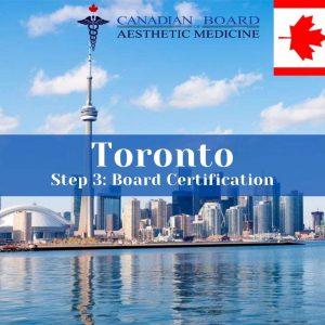 Canada - Step 3