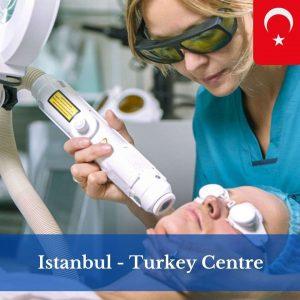 Laser - Turkey