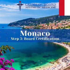 Monaco - Step 3