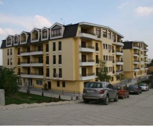 macedonia centre